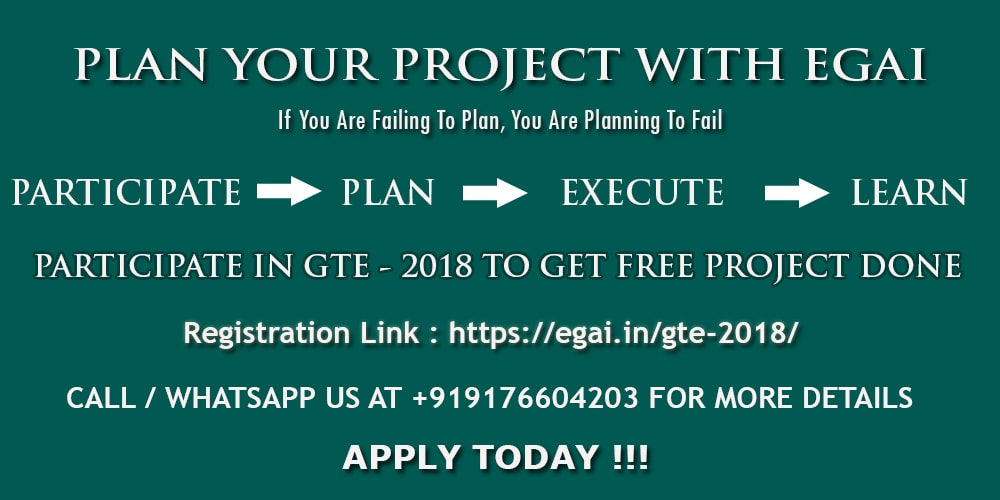 best project center in Chennai