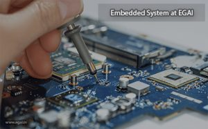 embedded system Training image