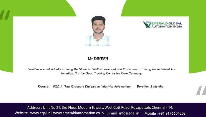 best embedded institute in chennai